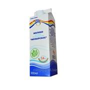 Молоко пастеризованное Мозырское в упаковке Pure-pak фото