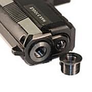 Имитатор дульного среза под 9мм для пневматических пистолетов АSG фото