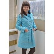 Пошив пальто по индивидуальным заказам фото