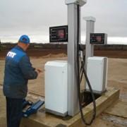 Техническое обслуживание и ремон складского и нефтескладского оборудования фото