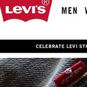 Фирменные джинсы и мужская и женская одежда Levi Strauss – доставка из Америки фото