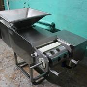 Машина формовочная МФ 00.00.000 для формования сыров типа Чечил, Сулугуни, Моцарелла фото