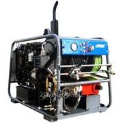 Аппарат высокого давления ЛМ 500/135 Д фото