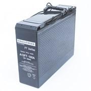 Аккумулятор для ибп AGM 12В 100 ампер-час фото