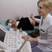 Ультразвуковое исследование (УЗИ) в онкологической клинике «Инновация» фото