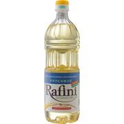 Масло рапсовое рафинированное дезодорированное в ПЭТ-бутылке по 850мл фото