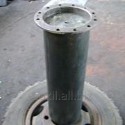 Маслоотделитель сепаратор компрессора ЗИФ-55 фото