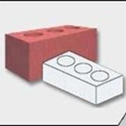 Стеновой бетонный кирпич