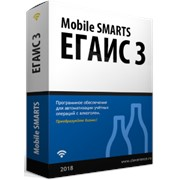 Mobile SMARTS: ЕГАИС 3, БАЗОВЫЙ фото
