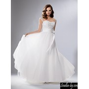 Свадебные платья в Испанском стиле фото
