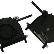 """Кулер, вентилятор для ноутбуков Apple MacBook Air 11"""" A1370 A1465 Series, 2011 2012, p/n: 922-9973 фото"""