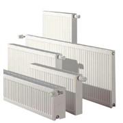 Стальные панельные радиаторы KERMI фото
