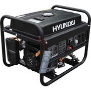 Бензогенераторы, электростанции, Honda, Hitachi, Hyundai фото
