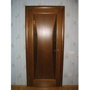 Реставрация дверей фото