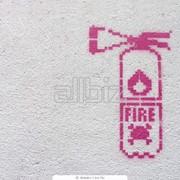 Техническое обслуживание огнетушителей фото