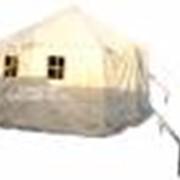 Офицерская палатка фото
