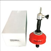 Ручное устройство (вертушка) для прочистки труб TURBOSPIN 8 фото
