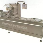 Термоформовочные упаковочные машины фирмы Veripack (Италия) фото
