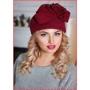 Фетровые шляпы Оливия модель 406 фото