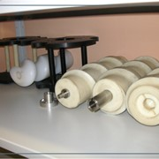 Изготовление комплектов переналадки оборудования для линий розлива фото