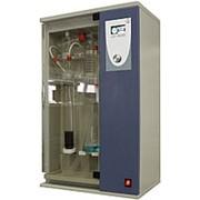 LK-500 Автоматическая установка для отгонки по Кьельдалю (определение азота, определение белка) фото