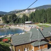 Земельный участок в самом центре лыжного курорта Буковель! фото