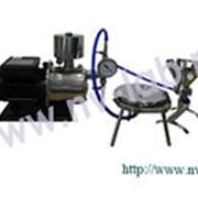Прибор вакуумного фильтрования ПВФ-47/1 НБ фото