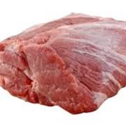 Ошеек свиной фото