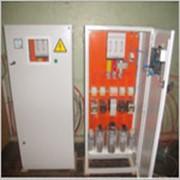 Установки конденсаторные компенсации реактивной мощности УК-0,4-125-12,5 фото