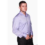Мужская рубашка арт.10712 Тримфорти фото