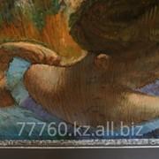 Художественная роспись интерьера. стен, потолков. портреты фото