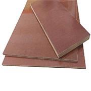 Гетинакс 3 лист, S:1,2-4,5мм, L:W:1020х1220мм и 2440х1040мм (М) фото