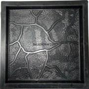 Формы для тротуарной плитки Тучка 30х30 фото