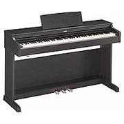 Цифровое пианино Yamaha YDP-163B, клавинова 88 клавиш GH3, 10 тембров фото