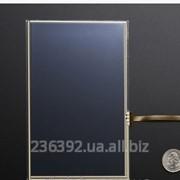 """Резистивна сенсорна панель 7"""" 165mm x 105mm фото"""