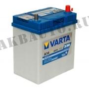 Аккумулятор Varta Asia Dynamic A14 фото