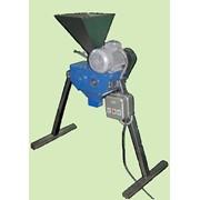 Плющильная машина для зерна П-300 фото