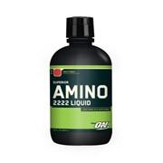 Аминокислоты, Amino 2222, 474 мл фото