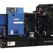 ДГУ (дизельный генератор) фото