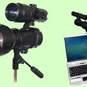 Телевизионная камера дальнего наблюдения Элоптик элит «День/ночь» 13x (поколение 2) фото