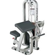 Профессиональный тренажер Body Solid Боди Солид SBC600G Бицепс-машина фото