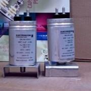 Конденсатор 12мкф 1680В/1000АС E62.H85-123G10 фото