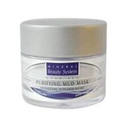 Mineral Beauty System, Маска для лица Purifying Mud, 50 мл фото