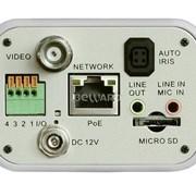 IP-видеокамера Beward BD2570 фото