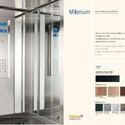 """Лифты """"Milenium"""" фото"""