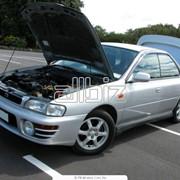 Ремонт и модернизация кузовов автомобилей в Литве фото