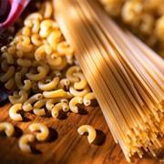 Макароны из твердых сортов пшеницы фото