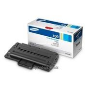 Услуга заправки картриджа Samsung 109, 4300 для лазерных принтеров фото