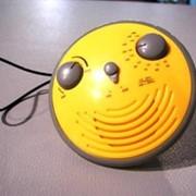 Радио плавающее. фото