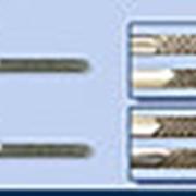МЖ- 7/65 Рашпиль с прямой насечкой с шагом 2 мм в.т.ч.НДС 18% фото